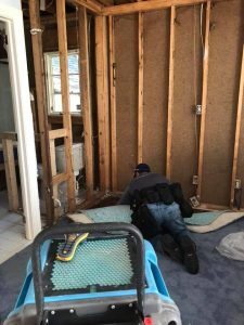 Restoring A Home After A Flooding Disaster